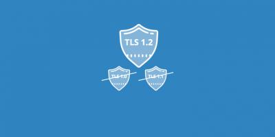 Deprecating TLS 1.0 and TLS 1.1