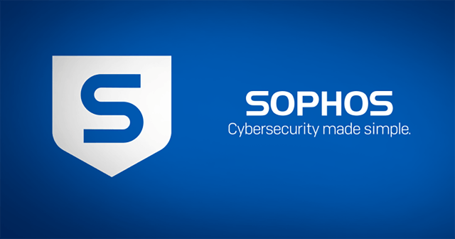 Sophos Cleanup Script